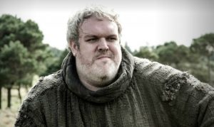 protagonistes Game of thrones
