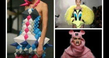 20 Φορές που ρούχα πασαρέλας προκάλεσαν γέλια!