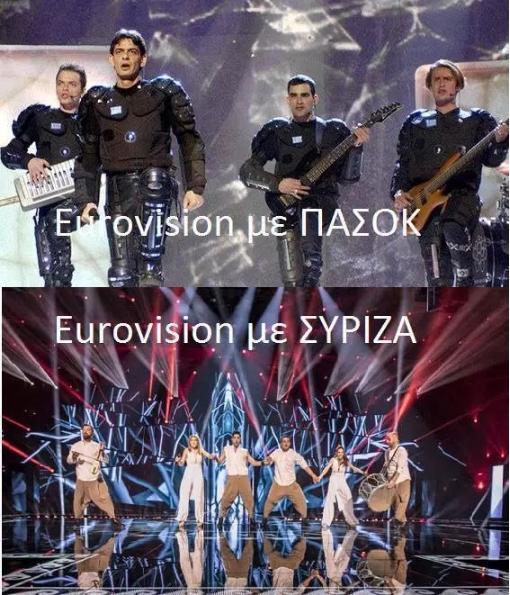 eurovision rakitzis aggouria.net