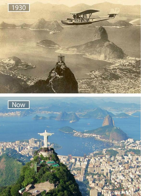 Rio De Janeiro tote tora