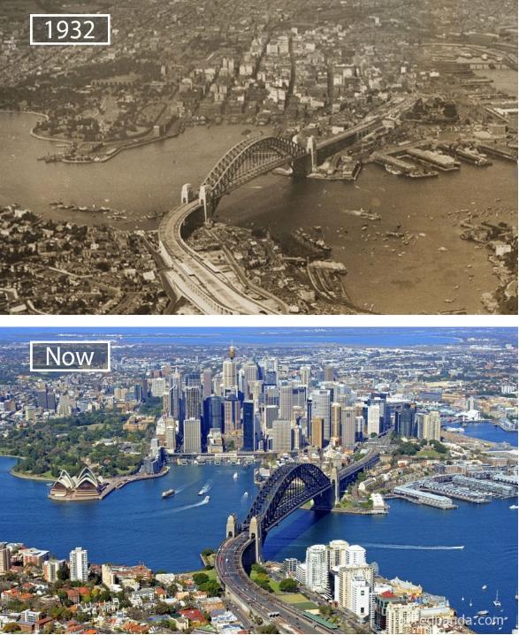 Sydney 1932 2016