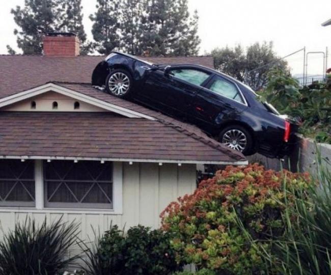 autokinita parkarisma