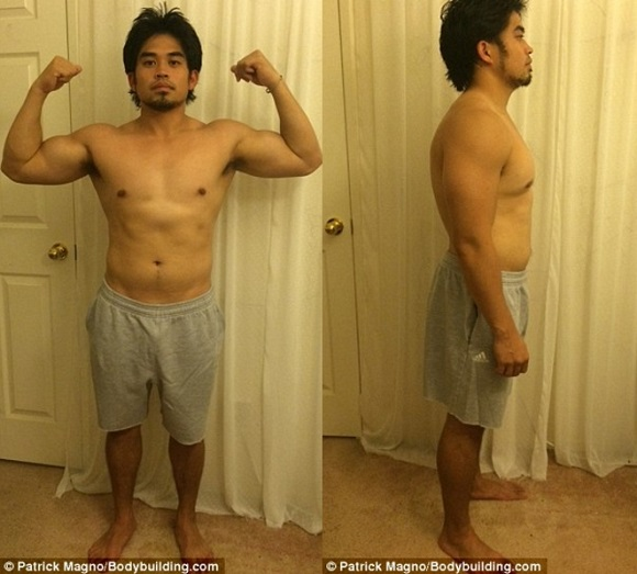 bodybuilding.com vravio 2016