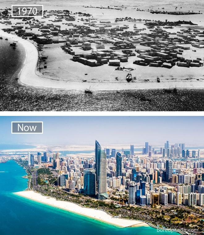 eikones Abu Dhabi allagi