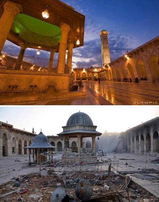 katastrofi siria aggouria.net
