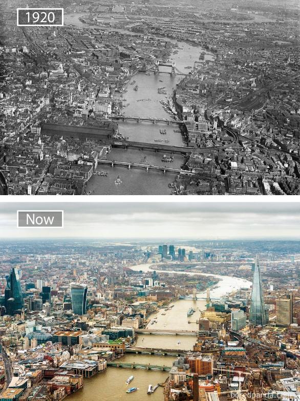 londino prin meta