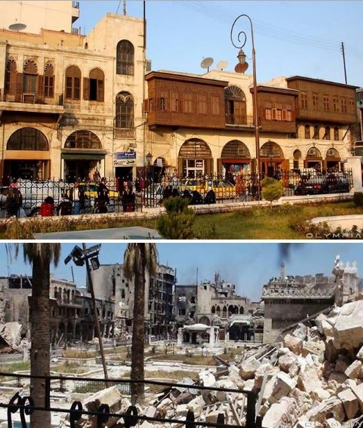 metapolemikes ikones siria