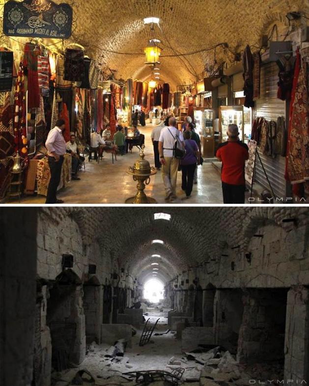 xalepi siria