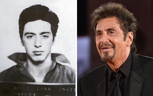 Al Pacino neos