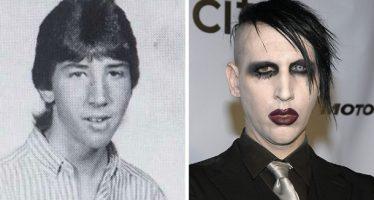 20 Celebrities που έδειχναν τελείως διαφορετικοί πριν γίνουν διάσημοι!
