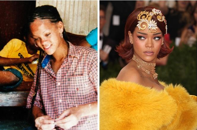 Rihanna eikones aggouria.net