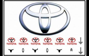 15 Logo διάσημων εταιρειών και το κρυφό τους νόημα!
