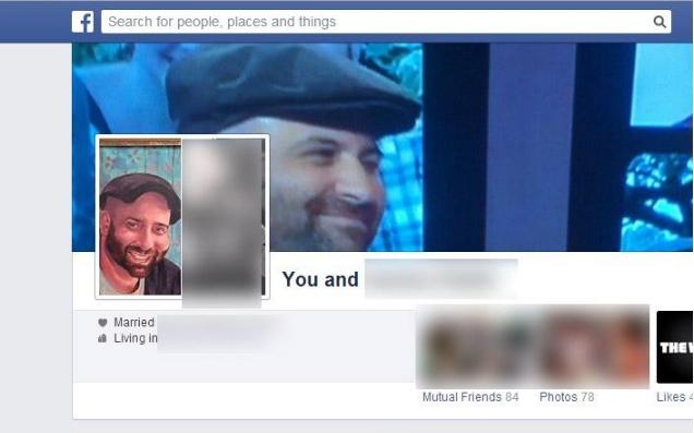 facebook sxesis