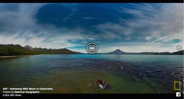 photos videos 360 mires