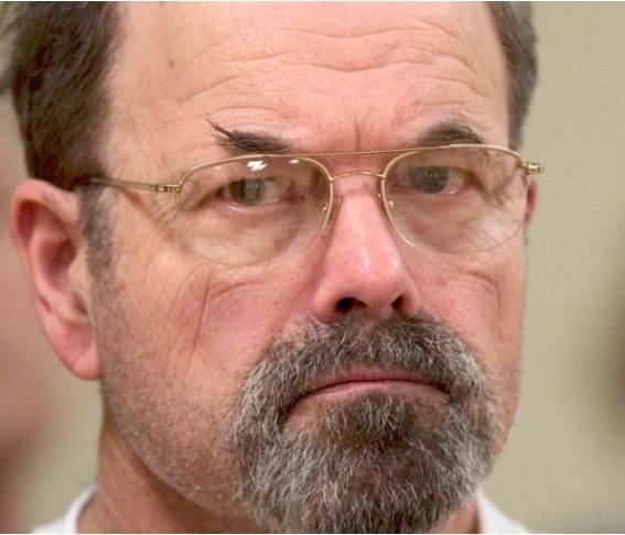 serial killer Dennis Rader