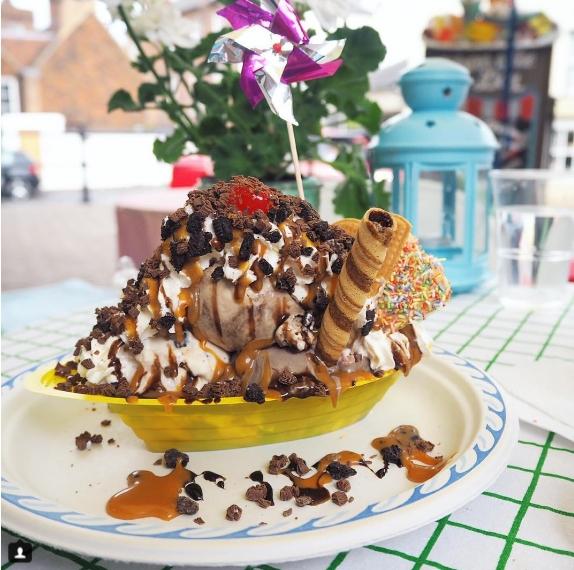 Ice Cream aggouria.net
