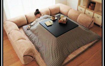 Εκπληκτικός καναπές που θα σε κάνει να μη βγαίνεις από το σπίτι σου!