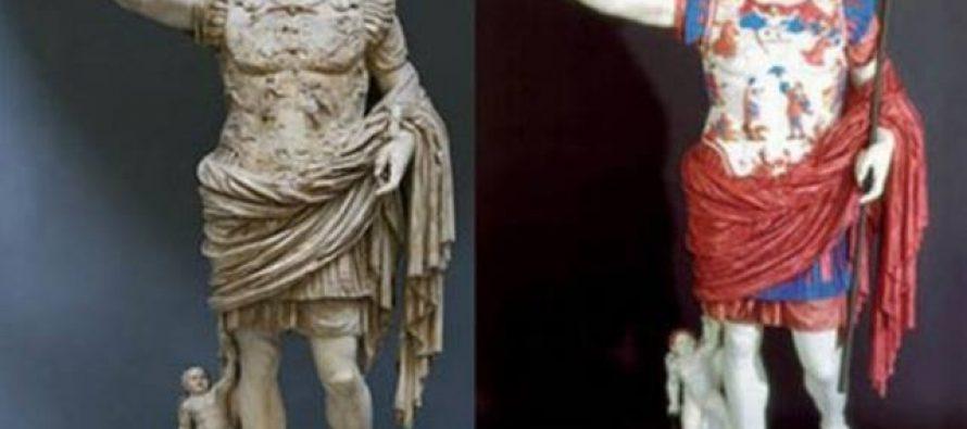 9 απίστευτα μυστήρια των πιο γνωστών αγαλμάτων!