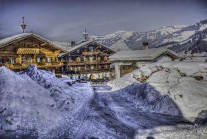Kitzbühel, austria proorismos gia ski