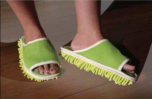 pantofles kseskonopana