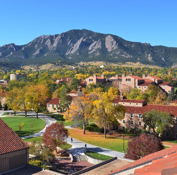 top usa college campuses