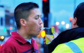 Πως λειτουργεί ακριβώς ο Μετρητής Αλκοόλ στο αλκοτέστ!