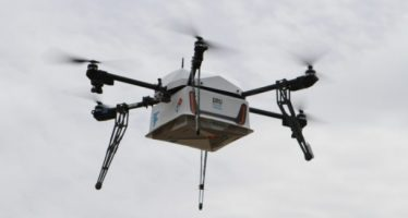 H Domino's Pizza παραδίδει τις παραγγελίες της με drones!