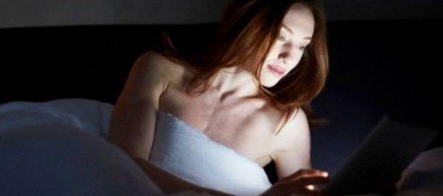 Πως να χάσεις βάρος στον ύπνο σου!