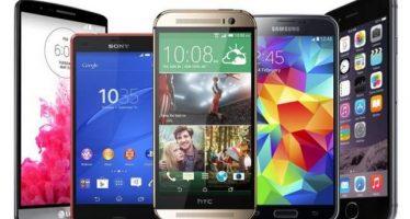 Τα 7 καλύτερα κινητά της αγοράς που κυκλοφόρησαν το 2016