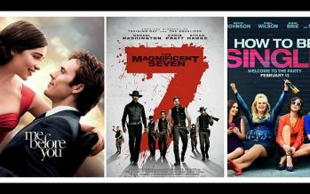 8 Ταινίες του 2016 που αξίζει να δεις!