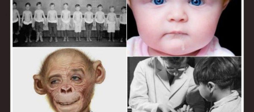 10 Πραγματικά περίεργα πειράματα από τρελούς επιστήμονες!