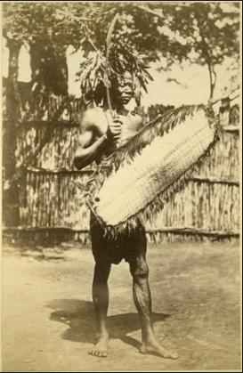 zande-warrior