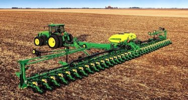 Σύγχρονα γεωργικά μηχανήματα που θα αλλάξουν τον τρόπο καλλιέργειας!
