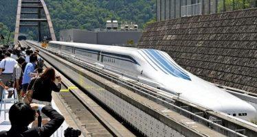Τα 10 πιο γρήγορα τρένα του κόσμου!