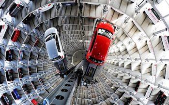 Κίνα Vs Γερμανία: Ποιο αυτοματοποιημένο σύστημα parking είναι καλύτερο