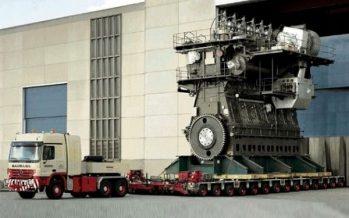 8 Τεράστιοι κινητήρες που δεν μπορείς να βάλεις στο αμάξι σου!
