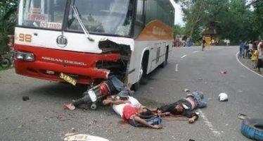 Τα χειρότερα ατυχήματα που συνέβησαν το 2016!