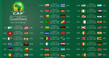 To Copa Africa ξεκινάει το Σάββατο 14-01-2017