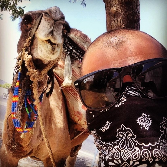 fotografia kamila