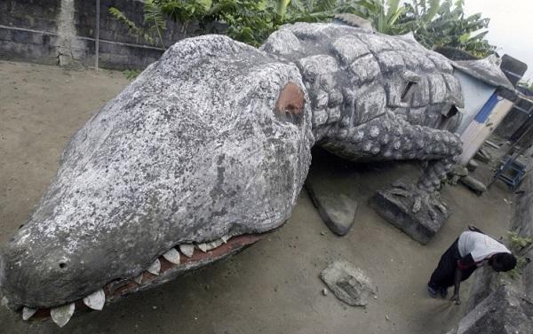 petrinos krokodilos