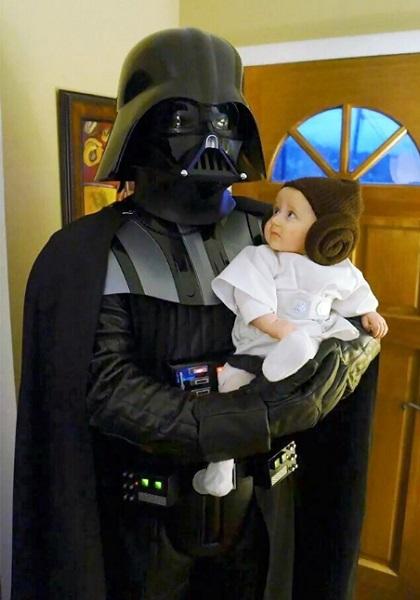 stoli Darth Vader