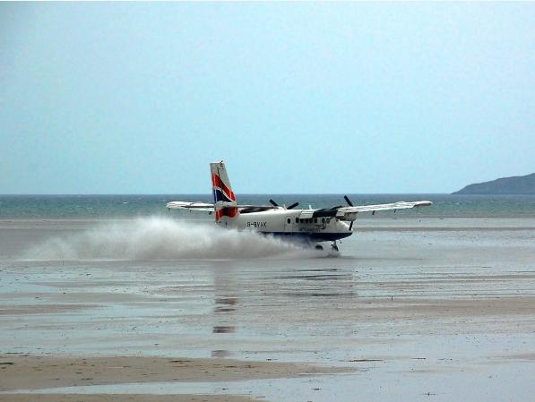 Barra International Airport