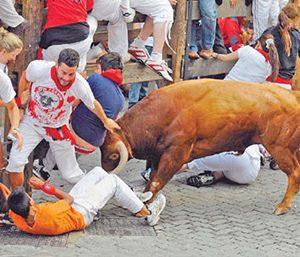 Bull-Running-to-pio-epikindino-athlima-ston-kosmo