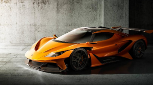 apollo arrow