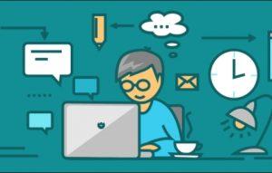 freelacing online money