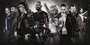 suicide squad kaliteres tainies drasis