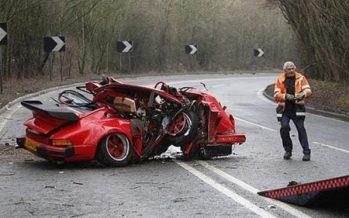 Οι πιο άχρηστοι και επικίνδυνοι οδηγοί Porsche!