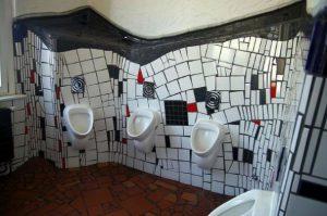 new zealands toilets
