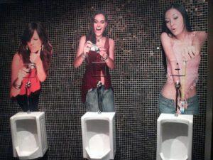 sidnei toilet