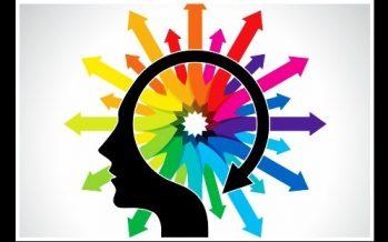Τι ψυχολογία σου δημιουργεί το κάθε χρώμα!
